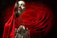 sisterhood-of-the-rose-mary magdalene-priestess of the rose-claire stone- goddess-angels