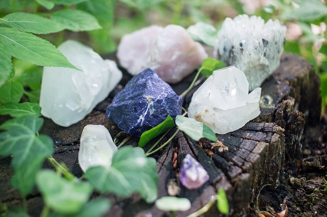 psychic angels crystals st helens warrington claire stone