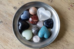 manifest love- love crystals- archangel chamuel- lady charity- claire stone- angels-