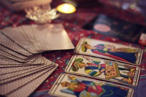 ARE TAROT CARDS SAFE? ARE TAROT CARDS EVIL