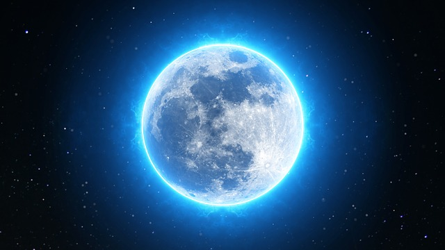 Full Moon Dates 2020