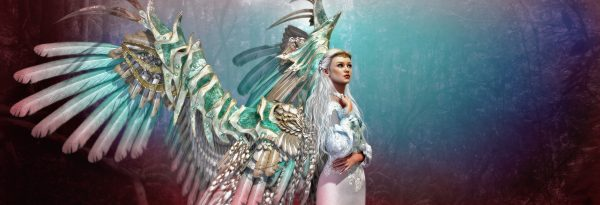 Angel Course - The Female Archangels